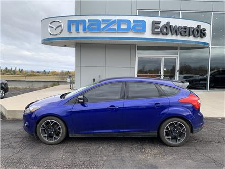2014 Ford Focus SE (Stk: 22050) in Pembroke - Image 1 of 11