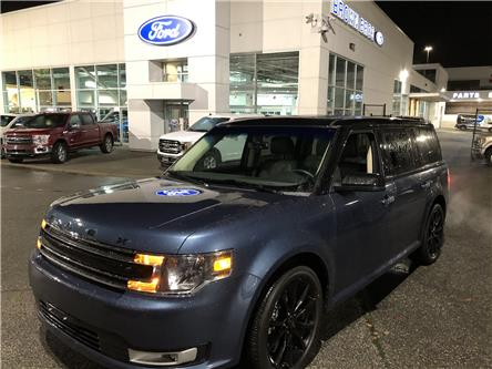 2019 Ford Flex SEL (Stk: RP19385) in Vancouver - Image 1 of 27