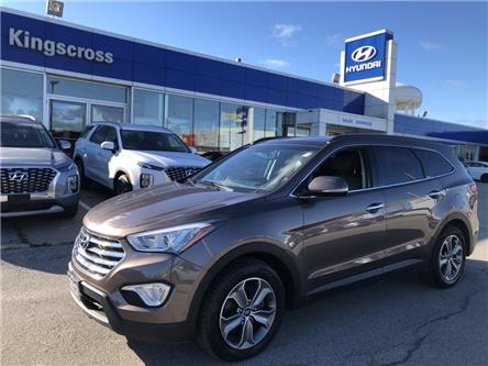 2013 Hyundai Santa Fe XL Luxury (Stk: 29350A) in Scarborough - Image 1 of 17