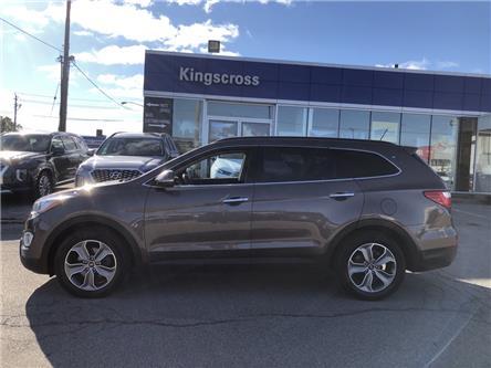 2013 Hyundai Santa Fe XL Luxury (Stk: 29350A) in Scarborough - Image 2 of 17