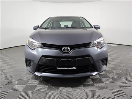 2016 Toyota Corolla CE (Stk: E1207L) in London - Image 2 of 29