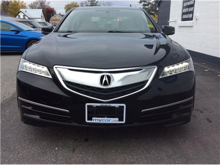 2015 Acura TLX Base (Stk: 191431) in Richmond - Image 2 of 21