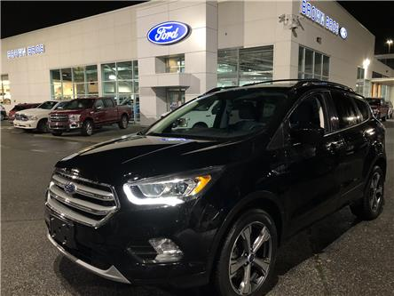 2017 Ford Escape SE (Stk: OP19383) in Vancouver - Image 1 of 26