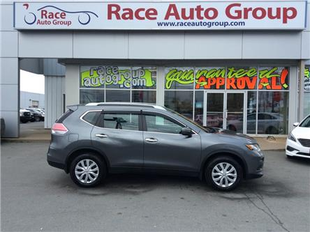 2015 Nissan Rogue S (Stk: 17071) in Dartmouth - Image 1 of 18