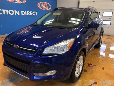 2014 Ford Escape SE (Stk: 14-A79965) in Lower Sackville - Image 1 of 17