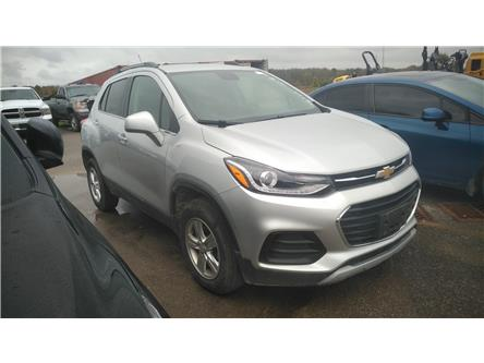 2019 Chevrolet Trax LT (Stk: BB0391) in Listowel - Image 1 of 4