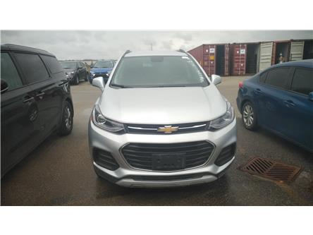 2019 Chevrolet Trax LT (Stk: BB0391) in Listowel - Image 2 of 4