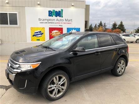 2013 Ford Edge Limited (Stk: 1833W) in Brampton - Image 2 of 8