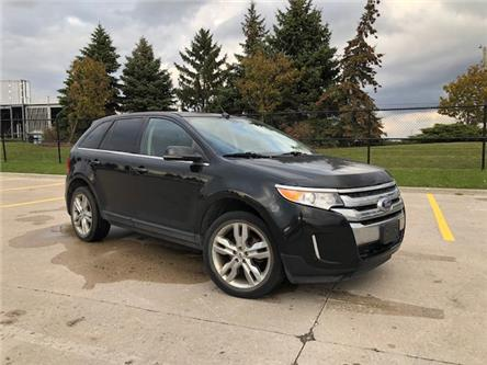 2013 Ford Edge Limited (Stk: 1833W) in Brampton - Image 1 of 8