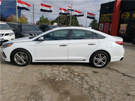 2019 Hyundai Sonata ESSENTIAL (Stk: 774327) in Toronto - Image 2 of 15