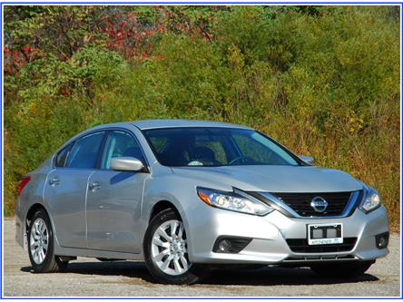 2016 Nissan Altima 2.5 (Stk: P59371A) in Kitchener - Image 1 of 13