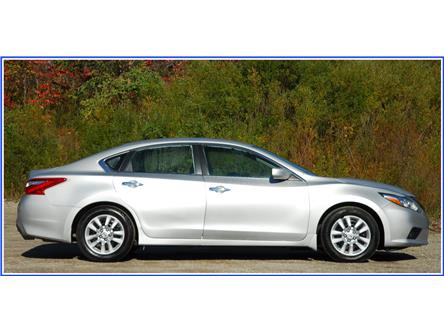 2016 Nissan Altima 2.5 (Stk: P59371A) in Kitchener - Image 2 of 12