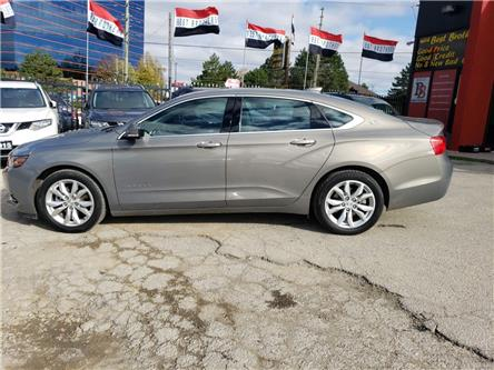 2018 Chevrolet Impala 1LT (Stk: 158295) in Toronto - Image 2 of 14
