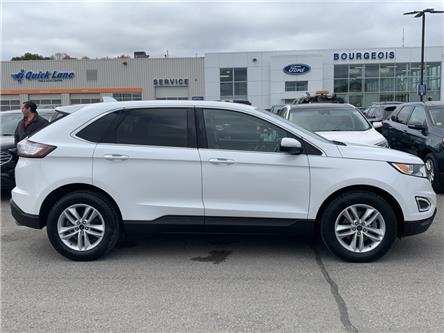 2018 Ford Edge SEL (Stk: 19T1202A) in Midland - Image 2 of 14
