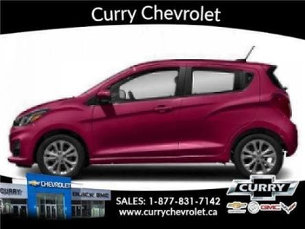 2020 Chevrolet Spark 1LT Manual (Stk: 20016) in Haliburton - Image 1 of 14