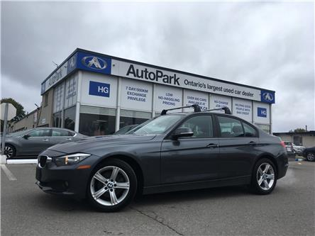 2015 BMW 320i xDrive (Stk: 15-72844) in Brampton - Image 1 of 24