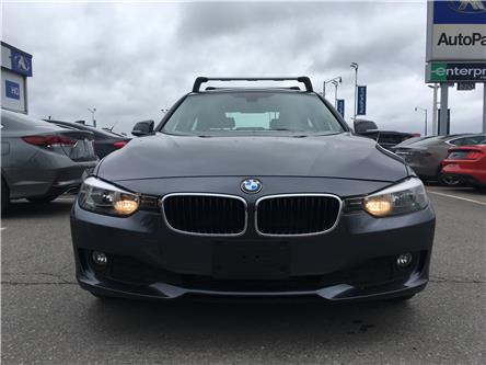 2015 BMW 320i xDrive (Stk: 15-72844) in Brampton - Image 2 of 24