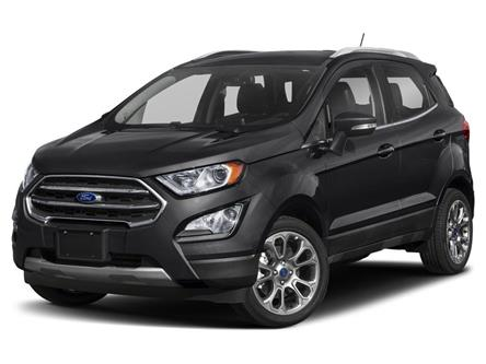 2019 Ford EcoSport SE (Stk: K-1084) in Calgary - Image 1 of 9