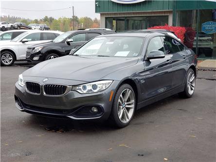 2015 BMW 428i xDrive Gran Coupe (Stk: 10570) in Lower Sackville - Image 1 of 17