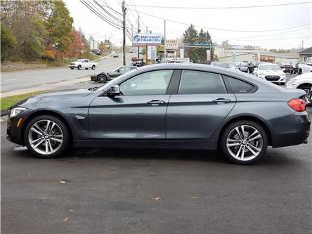 2015 BMW 428i xDrive Gran Coupe (Stk: 10570) in Lower Sackville - Image 2 of 17