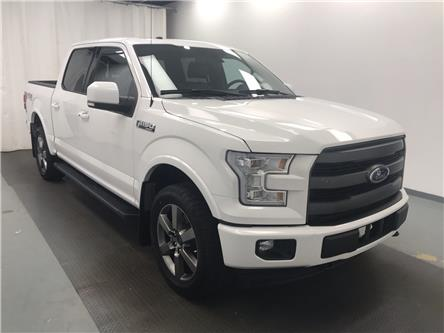 2017 Ford F-150 XL (Stk: 210901) in Lethbridge - Image 1 of 36