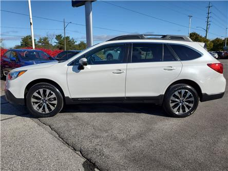 2017 Subaru Outback 3.6R Limited (Stk: U3733LD) in Whitby - Image 2 of 27
