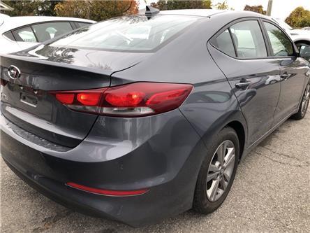 2018 Hyundai Elantra GL SE (Stk: -) in Kemptville - Image 2 of 9