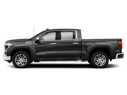 2020 GMC Sierra 1500 SLT (Stk: LZ112973) in Fernie - Image 2 of 9