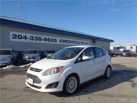 2015 Ford C-Max Hybrid SE (Stk: I7911) in Winnipeg - Image 1 of 23