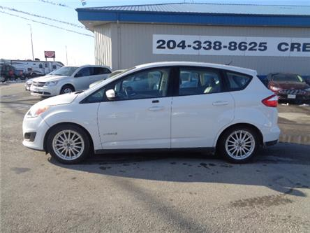 2015 Ford C-Max Hybrid SE (Stk: I7911) in Winnipeg - Image 2 of 23