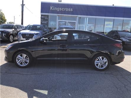 2019 Hyundai Elantra Preferred (Stk: 11599P) in Scarborough - Image 2 of 17