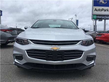 2018 Chevrolet Malibu LT (Stk: 18-17819) in Brampton - Image 2 of 23