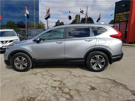 2017 Honda CR-V LX (Stk: 000588) in Toronto - Image 2 of 13