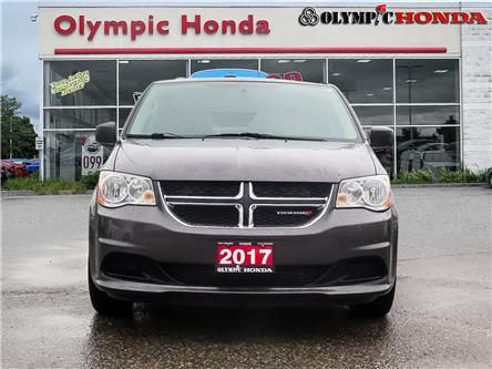 2017 Dodge Grand Caravan CVP/SXT (Stk: V8766A) in Guelph - Image 2 of 25