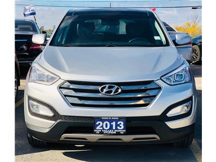 2013 Hyundai Santa Fe Sport 2.0T SE (Stk: 8071H) in Markham - Image 2 of 25