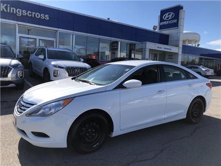 2013 Hyundai Sonata GL (Stk: 28614A) in Scarborough - Image 1 of 16