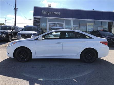 2013 Hyundai Sonata GL (Stk: 28614A) in Scarborough - Image 2 of 16