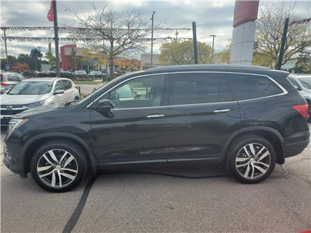 2016 Honda Pilot Touring (Stk: 327120A) in Mississauga - Image 2 of 26