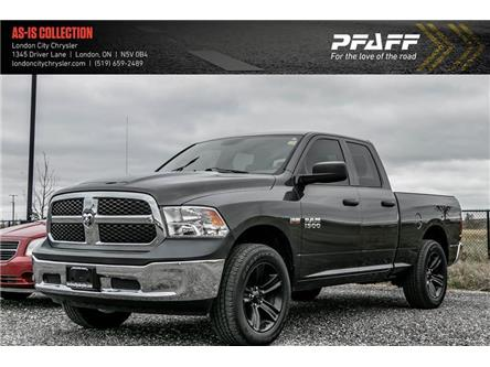 2015 RAM 1500 ST (Stk: LC9033B) in London - Image 1 of 10