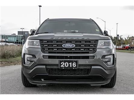 2016 Ford Explorer Sport (Stk: LU8698) in London - Image 2 of 22