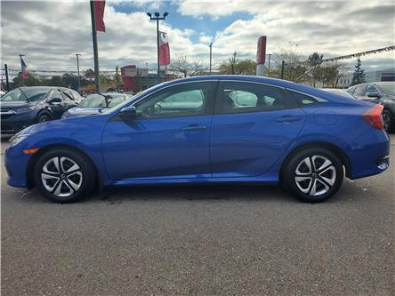 2016 Honda Civic LX (Stk: 327101A) in Mississauga - Image 2 of 21