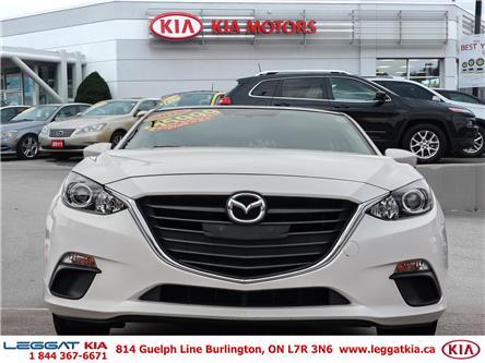 2016 Mazda Mazda3 GS (Stk: 2A6043AB) in Burlington - Image 2 of 26