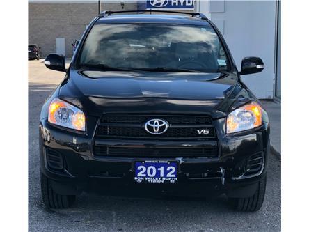 2012 Toyota RAV4 Base V6 (Stk: 8067H) in Markham - Image 2 of 17