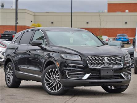 2019 Lincoln Nautilus Reserve (Stk: 190828) in Hamilton - Image 1 of 28