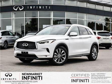 2019 Infiniti QX50 ESSENTIAL (Stk: UI1255) in Newmarket - Image 1 of 27