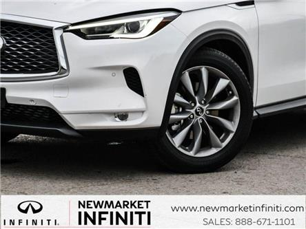 2019 Infiniti QX50 ESSENTIAL (Stk: UI1255) in Newmarket - Image 2 of 27