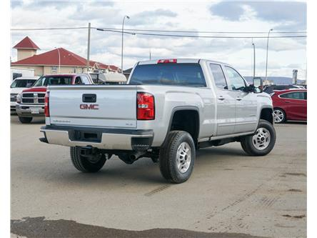 2019 GMC Sierra 2500HD SLE (Stk: T19-839) in Dawson Creek - Image 2 of 15