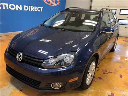 2014 Volkswagen Golf 2.0 TDI Trendline (Stk: 14-611080) in Lower Sackville - Image 1 of 16