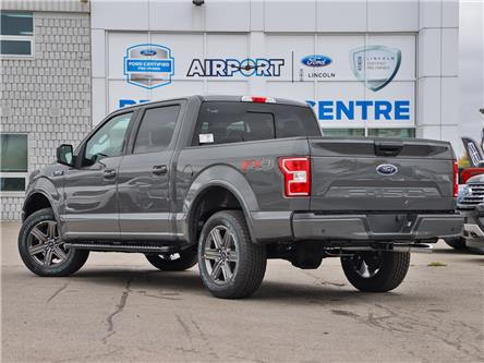 2020 Ford F-150 XLT (Stk: 200028) in Hamilton - Image 2 of 23