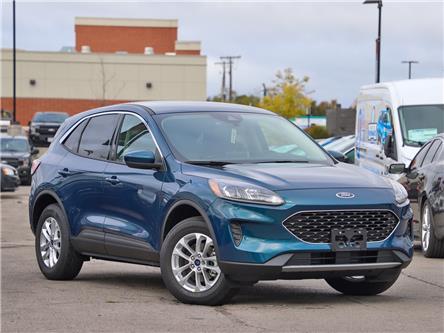 2020 Ford Escape SE (Stk: 200035) in Hamilton - Image 1 of 23